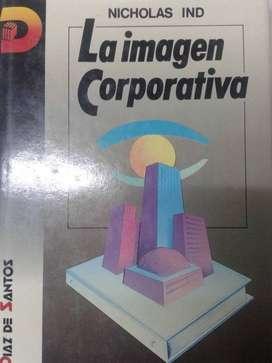 La Imagen Corporativa Nicholas Ind - como nuevo