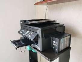 Impresora Epson L555 series en perfectas condiciones.