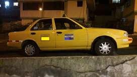 Necesito chofer profesional para taxi legal
