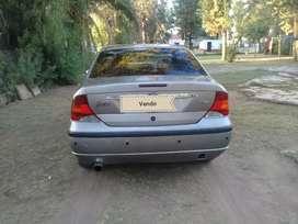 Ghia turbo diésel en buen Estado 1.8