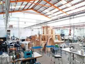 Se vende propiedad comercial industrial con galpones y oficinas valle de los chillos Conocoto