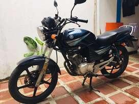 Yamaha libero 125 Barata 2018 !!Ganga!!!