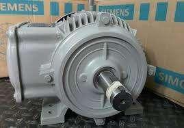 Motor siemens trifasico 15 hp a 1800 en Bogota GANGA