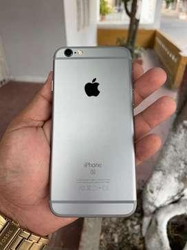 Iphone 6s como nuevo