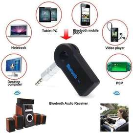 Bluetooth Receptor Audio Vehiculos - Equipos/ Car Bluetooth