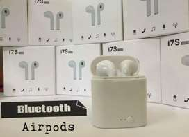 Auriculares Bluetooth I7s Tws5.0 Airpods
