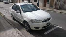 Fiat Siena 2014 - GNC 16m 93.000km