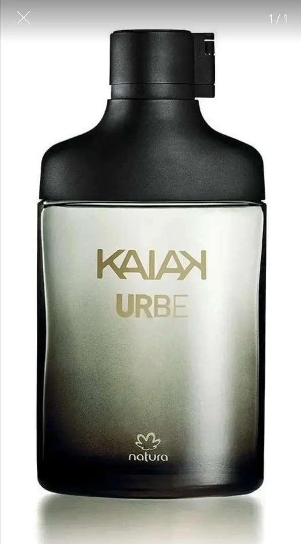 Perfume kaiak urbe 100ml de natura original 0