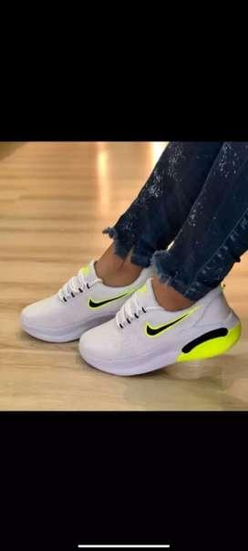 Tenis Zapatillas para damas