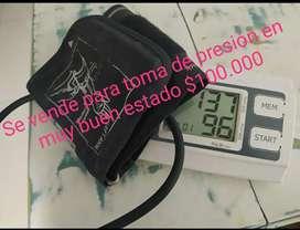 Se vende tensiómetro