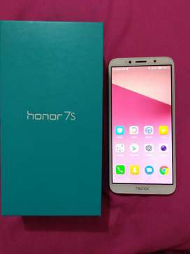 Honor 7s Doble Chip