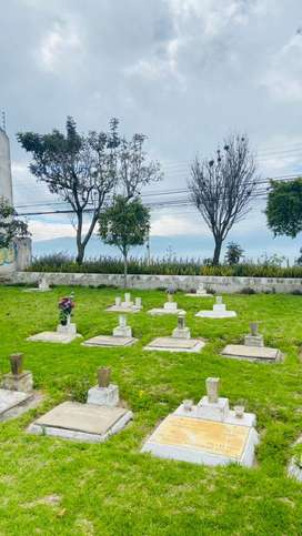 Nichos Cementerio Parques del Recuerdo Calderón