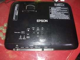 Retroproyector Epson