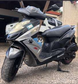 VENDO SCOOTER FREEDOM