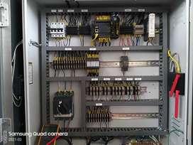 Servicios de Instrumentación, Automatización, eficiencia energética