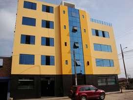 Oficina administrativa en alquiler - Edificio A1
