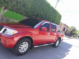 Se vende potente  pick up 4×4