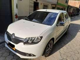Se vende hermoso Renault Logan 2020