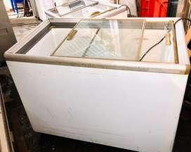 Congeladores paleteros ahorradores de energia