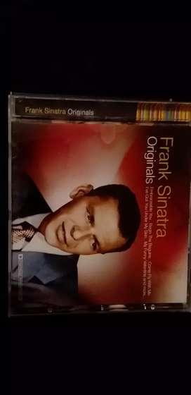 VENDO CD'S ORIGINAL