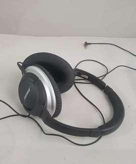 Audífonos bose originales