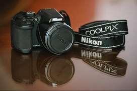Nikon CoolPix B B500 compacta SOLO 1 USO