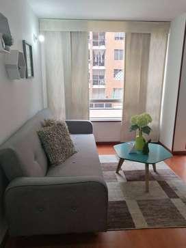 Venta Apartamento en Nuevo Techo