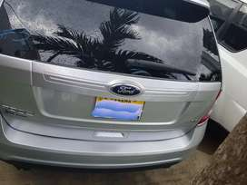 Vendo Ford Edge año 2013 NEGOCIABLE