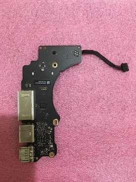 """Board Bluetooth y Wifi/ Expansion de USB-SD-HDMI Macbook Pro Retina 13"""""""