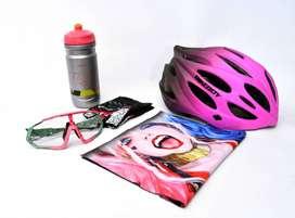 Supercombo Ciclista femenino