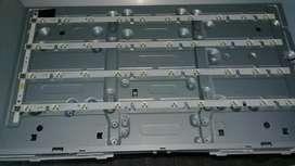 Kit de Regletas Led Samsung Un32eh53000