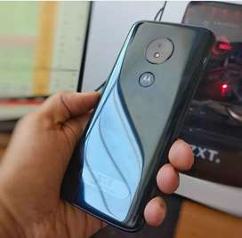 Motorola g6blue nuevo