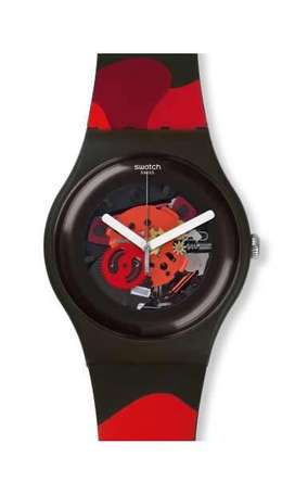 SWATCH reloja