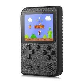 Mini Consola Game Boy Sup 400 Juegos Retro 0