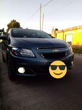 Chevrolet onix 40.000 km Reales! Único dueño