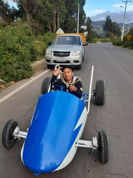 Carro de carrera