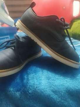 Zapatos niño marca Zara Talla 27