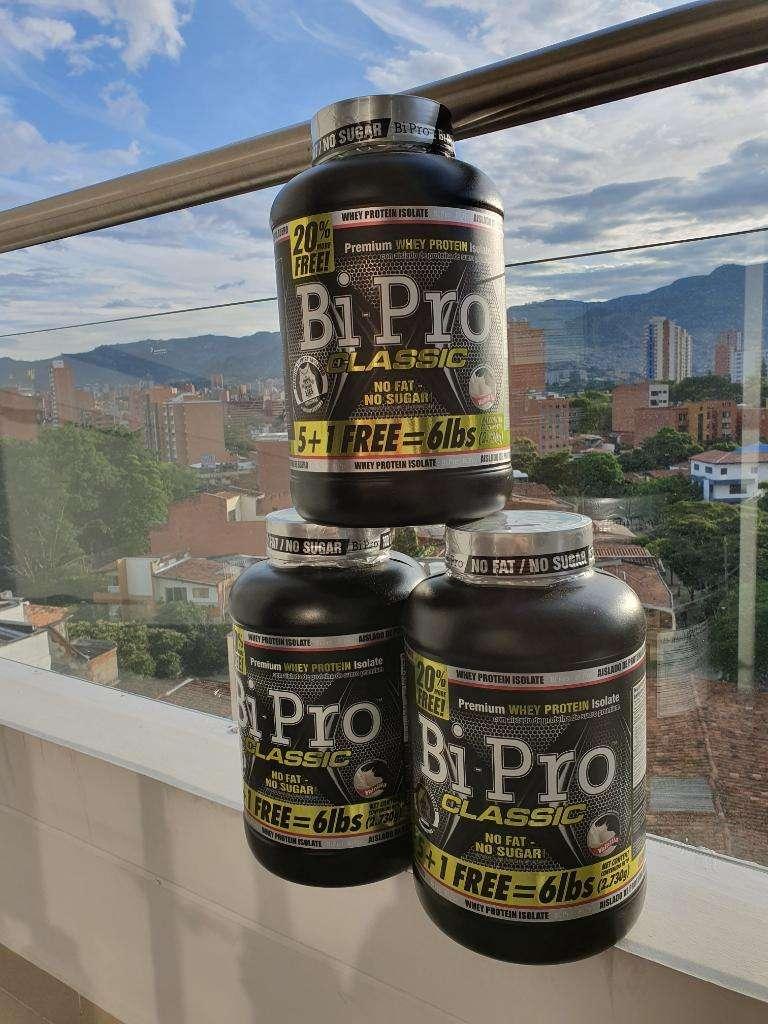 Proteina Bi Pro Classic 0