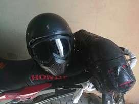 Emplementos para motos