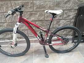 Trek 3900 2015 NEGOCIABLE