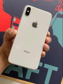 Vendo iPhone XS usado , excelentes condiciones