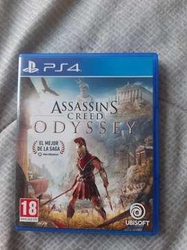 Assassins Cred Odyssey