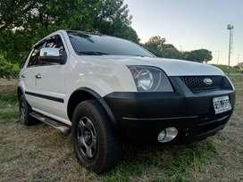 Titular vende Ford Ecosport 2005