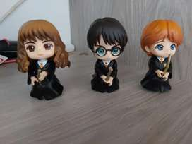 FIGURAS COLECCIONABLES HARRY POTTER