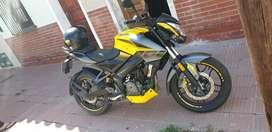 Rouser  200 cc