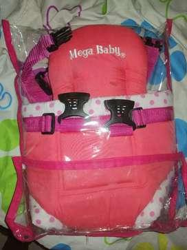 Se vende Canguro nuevo de bebe