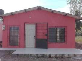 Vendo Casa Data Villamil Playas de Oportunidad
