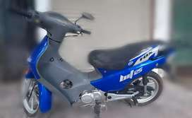MOTOMEL BIT 125CC