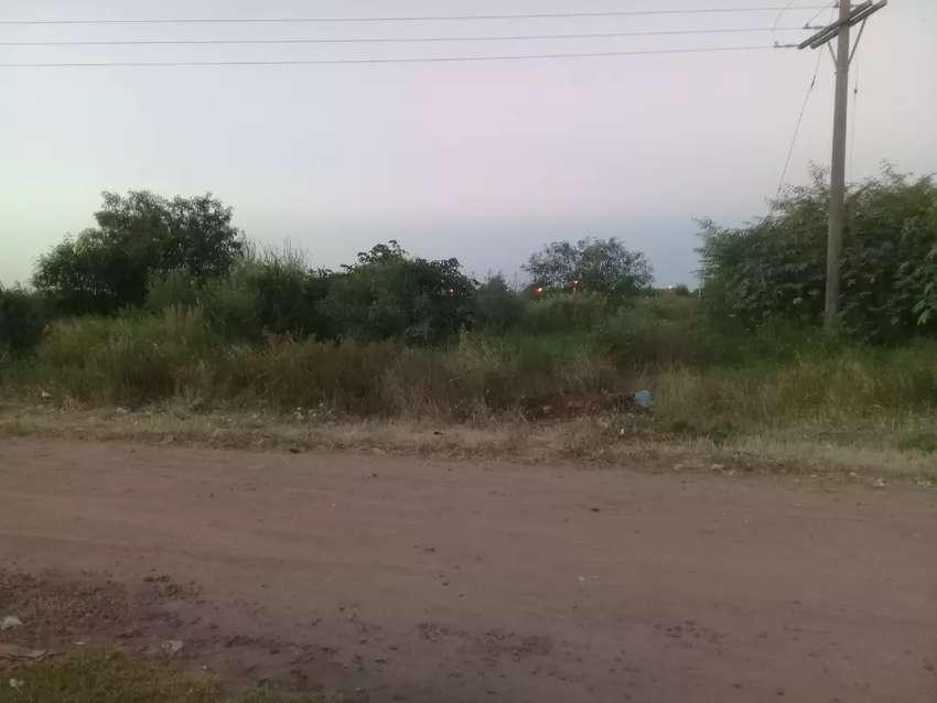 Terreno barrio Quintana con titulo 0