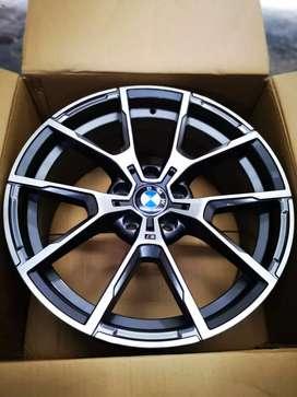 RINES 19 BMW NUEVOS 5H 120 NUEVOS
